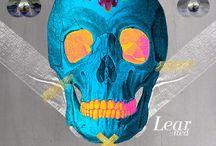 Caveiras | Skulls