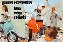 Lambretta Cometa