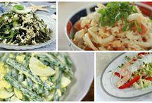 Низкоколорийные блюда