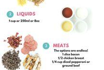 Simple Beginner Recipes