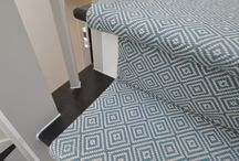 Off The Loom Stair Runner | Rothbury 7 - Installation 2