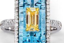 My favorite yellow diamonds .