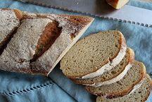 Gluten-Free Goodness / by Valerie Hall