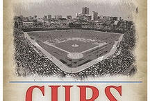 Cubs / by Michelle Coble