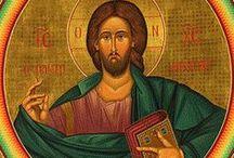 Kirke og kirkehistorie