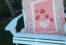 QUILTING projects ideas