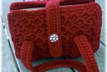 crochet, knitting, etc. bible cover