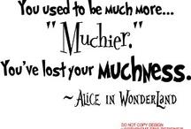 alice / by Nicole Morrison