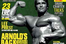 Muscular Development Magazine Australia / Find out whats in this Magazine!