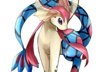 Pokemon Fushana