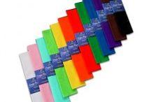 Crepe Paper / http://www.brightideasmarketing.co.uk/711-crepe-paper