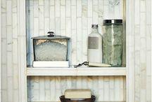 Bathroom / by Sarah Clawson