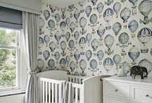 Project: Nursery, London