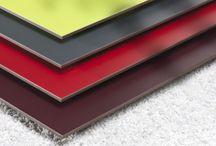 Fundermax / Material laminado para fachadas marca Fundermax. Estos paneles de revestimiento tienen gran demanda en los arquitectos de América Latina por sus características y beneficios al usarse en sistemas de fachada ventilada