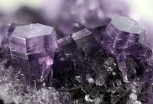 Crystals / by Maureen Hagedorn