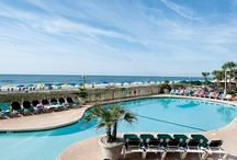 Myrtle Beach Resorts / Our Favorite Hotels & Resorts on the Grand Strand