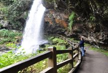 Waterfall Himes