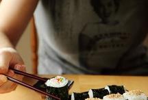 Sushi...me?