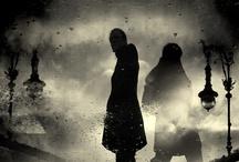 Black&White / « Une photographie, c'est un arrêt du coeur d'une fraction de seconde. » Pierre Movila