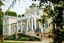 Zaborówek - Pałac