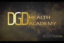DGD HEALTH ACADEMY - AKADEMIA ZDROWIA SEZON 1 / EDUKACJA, ZDROWIE, FILMY, AKADEMIA