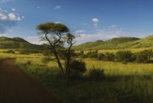 """A Road Runs Through it """"Africa"""" / Any road in Africa"""