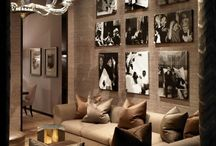 Home Decor Ideas / This is how I want my new home to look...  :)