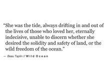 Wild truths