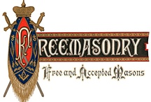 MASONIC-FREEMASON HISTORY / Generations way way back.......both sides of my parents! / by Dana Caruthers Norton