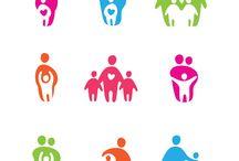 Logo familie