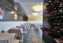 Restaurant 51/a / Prestigioso ed elegante Ristorante dove poter gustare, grazie alla maestria del nostro Chef, deliziosi piatti della cucina emiliana.