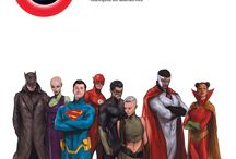DC earth's