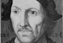 Hieronymus Bosch (1450? - 1516) / Hietonymus Bosch (1450? - 1516)