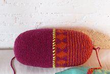 Crochet hogar