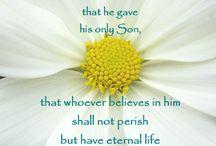 I Serve An AWESOME God! / by Brenda Parker