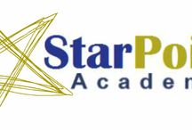 StarPoint Academy Dayschool & Enrichment Center / Education  / by Jennifer Ford