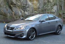Lexus IS 200d F-Sport 12-2011,, todos los exras......18990 euros