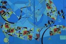 M.Parmo Paintings