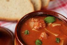 obiad zupy