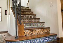 Rehab - Stairways