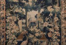 Aubusson tapisseries XVIIe