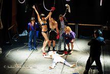 Boxe Attorno al Quadrato / Civilleri, Lo Sicco - Lari 28-07-2015