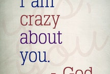 Joy, Grace, My Savior! / by Kristy Dodson
