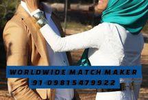 MUSLIM MATCH MAKER