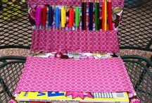 Sewing/craft ideas / by Paula Wilson