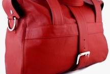 Handbags / by sanescott Graymail