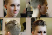"""~ Hairstyle Short ~""""2016"""""""