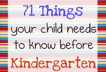 Children things / by Pam St Lawrence