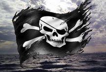 Pirates Wargame