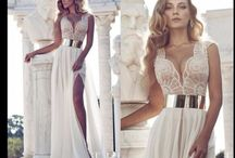 """White Party dress-piration / How to dress to success in the upcoming White Party 2014 """"Welcome to heaven"""""""